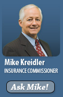 Mike Kreidler, Insurance Commissioner - Ask Mike!